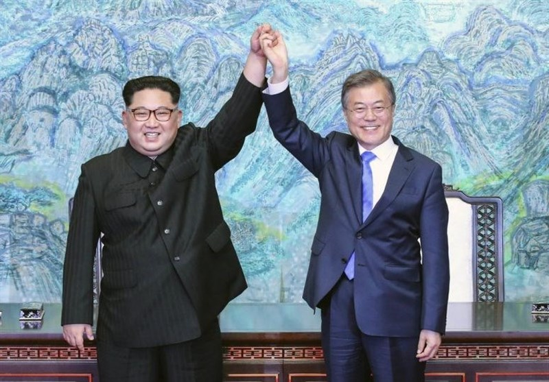 N Korea's Kim Wants New Summit with Trump: South Korea's Moon