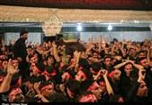 برگزاری کهن آئینهای سنتی مازندرانیها در تاسوعای حسینی+فیلم