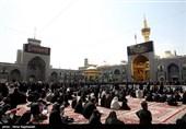 پرواز از کشیک دوم؛ روایتی از زندگی خادم شهید عاشورای 73 در حرم رضوی+فیلم