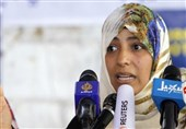 Yemeni Nobel Winner Calls for Pressure on Saudis over Khashoggi