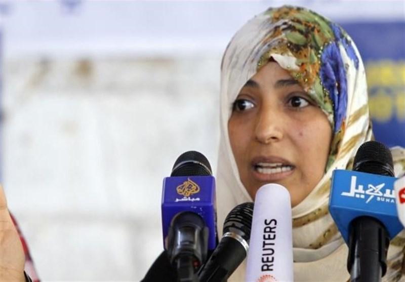 یک فعال حقوق بشر یمنی: هدف عربستان و امارات اشغال یمن است