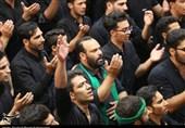 خوزستان| شعرهای سنتی جنوب در قالب سبکهای جدید یکی از دلایل جذب مردم به هیئت فاطمیون ماهشهر+فیلم