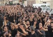 عاشوراء البحرین تقاوم بطش السلطة وتضییقها