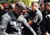 """آئین صد ساله """"وا عباس گویان"""" مراغه به روایت تصویر"""