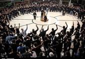 سینهزنی سنتی بوشهرها در عاشورای حسینی+فیلم