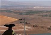 کنترل اوضاع در بلندیهای جولان توسط نظامیان روسیه و سوریه