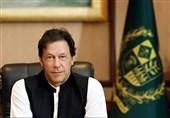 اولین اظهار نظر عمران خان پس از پاسخ منفی هند به مذاکره با پاکستان