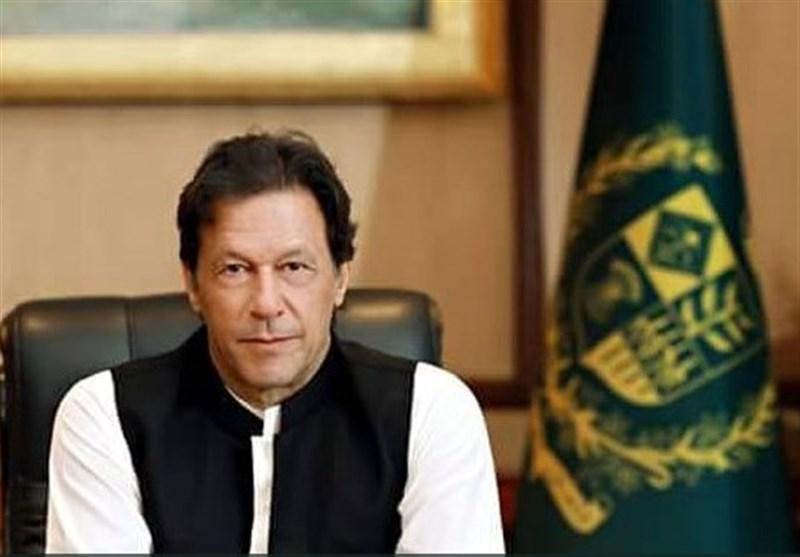 ٹرمپ کے پاکستان مخالف بیان پرعمران خان کا شدید ردعمل