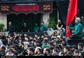 Muslims Mark Ashura in Commemoration of Imam Hussein (AS) Martyrdom
