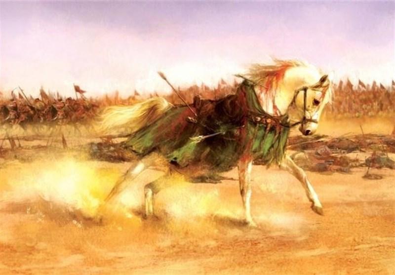 حضرت امام حسین علیہ السلام کا مختصر تعارف اور ان کی زیارت کی فضیلت