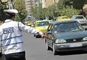 محدودیت ترافیکی در محور شهرکرد - اردل – بازفت اعمال میشود
