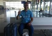 گزارش خبرنگار اعزامی تسنیم از بلغارستان|گفت و گو با همراه اول تیم ملی والیبال