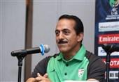 فوتبال زیر ۱۶ سال قهرمانی آسیا|عباس چمنیان: باران روی کیفیت بازی ما تأثیر داشت/ سرمربی اندونزی: اعتماد به نفس بالایی داشتیم