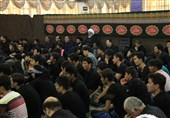 تجمع عاشورائیان بوشهری در مصلی