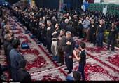 مراسم عزاداری بوشهریها به روایت تصویر