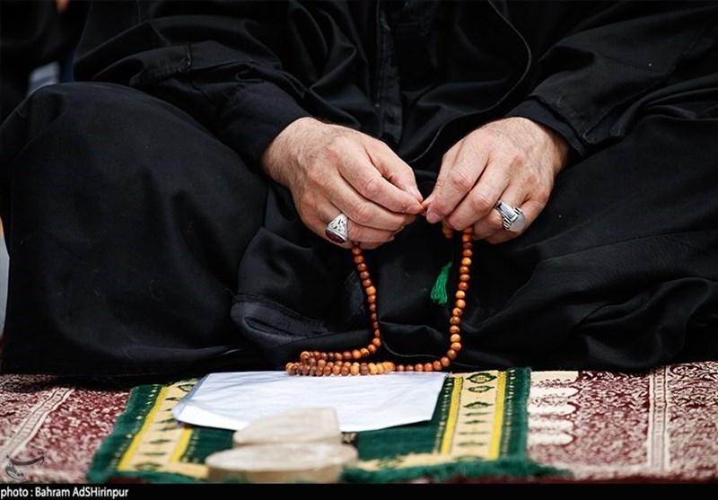 نماز ظهر عاشورا در شهرهای کهگیلویه و بویراحمد اقامه شد