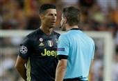 فوتبال جهان| باز شدن پرونده انضباطی کریستیانو رونالدو در یوفا/ احتمال محرومیت بیشتر فوقستاره یوونتوس
