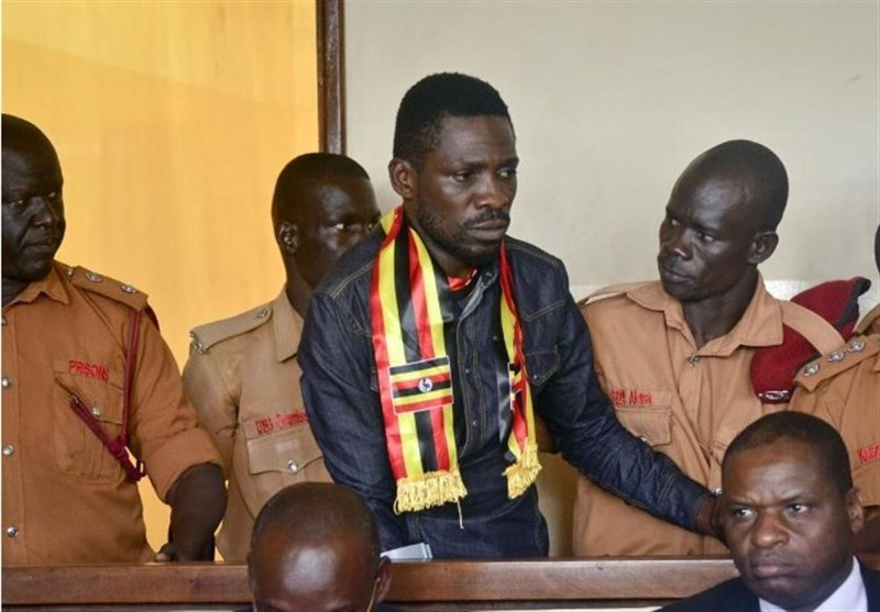 Heavy Security, Arrests as Ugandan Opposition MP Returns Home