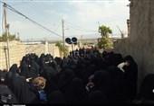 عزاداری عاشورای حسینی در روستاهای زنجان