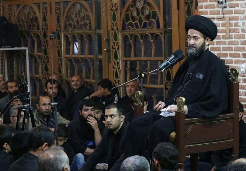 امام جمعه اردبیل: قدرت ایران اسلامی ناشی از روحیه ایمان و شهادتطلبی است