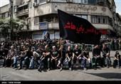 دولت مصر ضریح امام حسین(ع) را به روی زوار بست