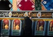 خراسان رضوی| عشق و ارادت مردم نیشابور نسبت به ساحت امام حسین(ع)+فیلم