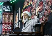 حجتالاسلام طائب در مشهد: گام نهایی مبارزه با دشمنان را باید با اقتدار برداشت
