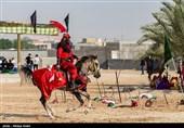 رئیس شورای هیئتهای مذهبی در بوشهر: شناسنامهدار کردنهنرهای نمایشی و تعزیه در دستور کار وزارت ارشاد قرار گیرد
