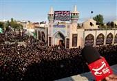 اجتماع عظیم حسینیان اردبیل در روزهای تاسوعا و عاشورا برگزار میشود