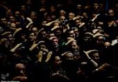 عزای حسینی در روز عاشورا در سرزمین آفتاب به روایت تصویر