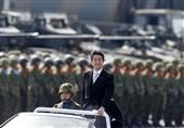 وعده نخست وزیر ژاپن برای تغییر قانون اساسی