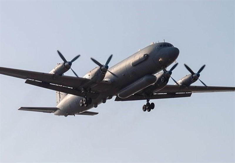 توضیح روسیه درباره سرنگونی هواپیمای نظامی در سوریه