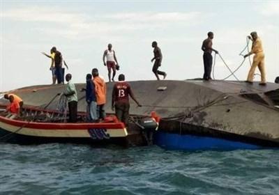 غرق بیش از ۵۰ یمنی در سواحل جیبوتی