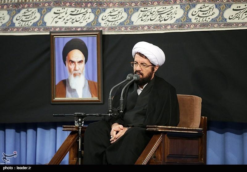 حجتالاسلام عالی تشریح کرد: آنچه حضرت زینب(س) از اهلبیت(ع) آموخت + صوت