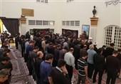 برگزاری مراسم عزاداری اباعبدالله الحسین (ع) در عمان