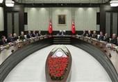 سوریه، محور اصلی نشست شورای امنیت ملی ترکیه