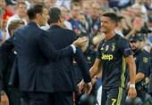 فوتبال جهان| میرر: کریستیانو رونالدو مشکلی برای بازی با منچستریونایتد ندارد
