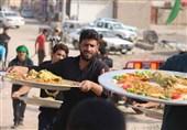 سران عشایر نجف: عمق برادری ایران و عراق را دوباره در اربعین نشان خواهیم داد