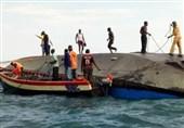 وزارت خارجه ایران غرق شدن کشتی در دریاچه ویکتوریا را تسلیت گفت
