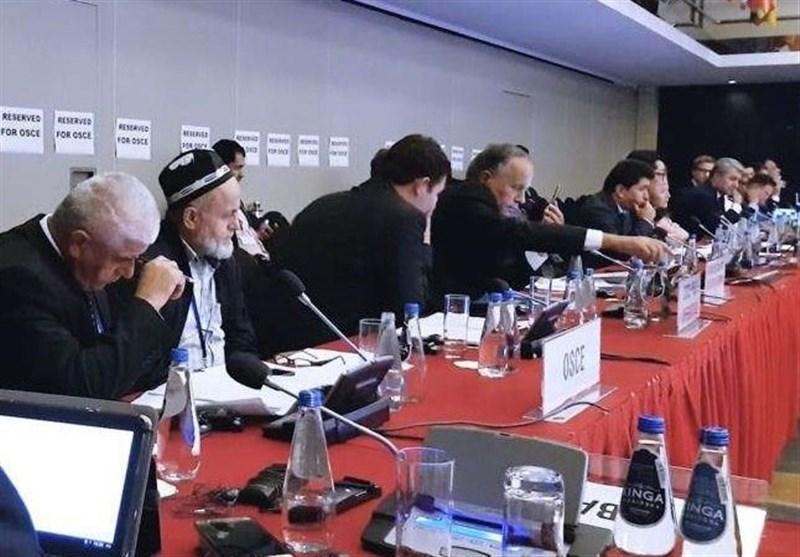 نماینده مقاومت اسلامی یمن: کنفرانس اخیر ورشو برای تضعیف جبهه مقاومت اسلامی تشکیل شد