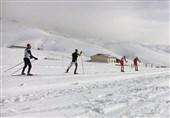 معرفی نفرات برتر هفتههای دوم و سوم لیگ اسکی صحرانوردی و آلپاین