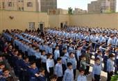 202 هزار دانشآموز سال تحصیلی را در مدارس چهارمحال و بختیاری آغاز کردند
