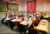 ورود 11 هزار کلاس اولی به مدارس استان سمنان