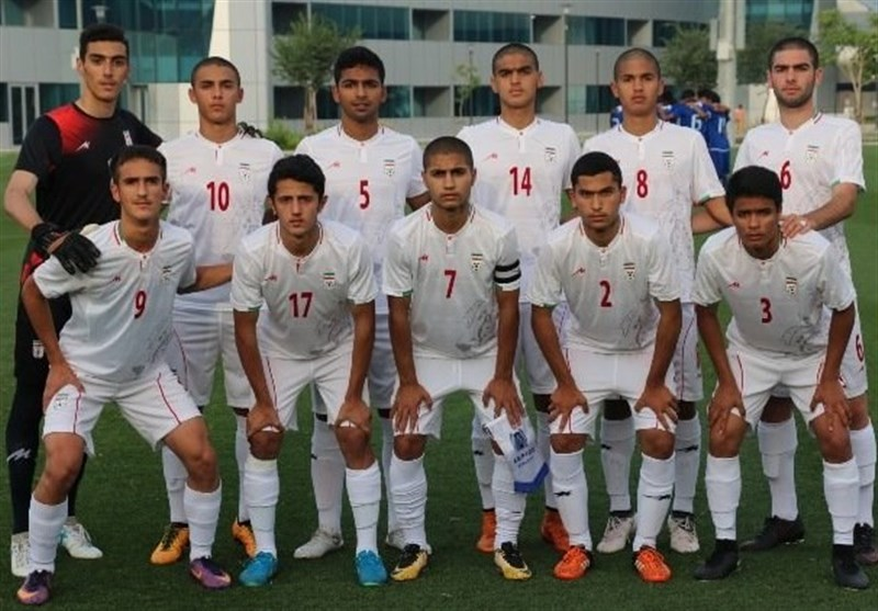 Indonesia Stuns Iran at AFC U-16 Championship