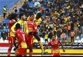 آمار ناامید کننده سپاهان برابر تیمهای خوزستانی؛ تنها 3 برد در 21 تقابل اخیر