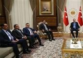 تحولات سیاسی عراق| دیدار هیئت اهل سنت با اردوغان/ بیش از 10 نام برای نخستوزیری مطرح هستند