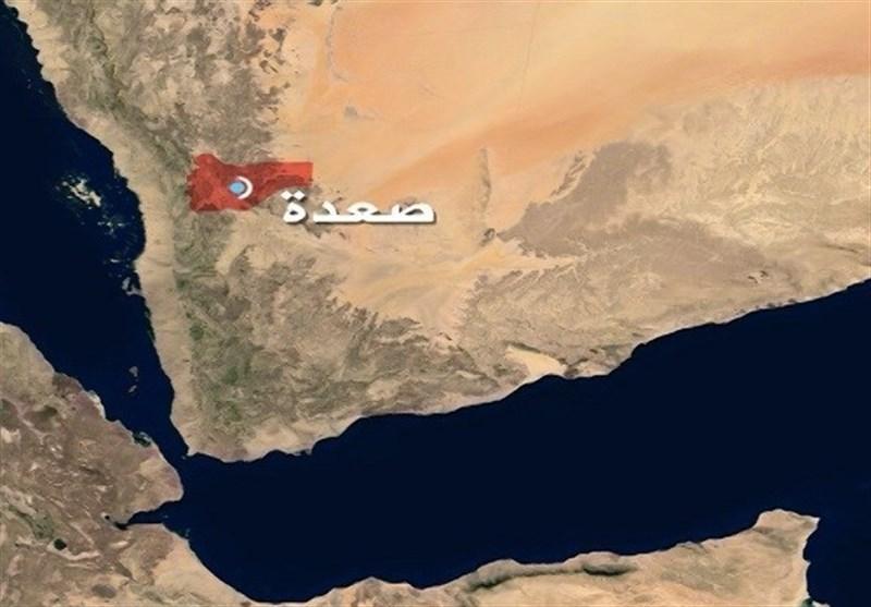 یمن|حمله موشکی عربستان به صعده و شهادت 3 زن/ حمله پهپادی به مواضع متجاوزان در ساحل غربی