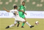 لیگ ستارگان قطر  چهارمین شکست الاهلی در حضور ابراهیمی و خانزاده + عکس