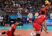 گزارش خبرنگار اعزامی تسنیم از بلغارستان| سقوط تیم والیبال ایران به رتبه سوم گروه G