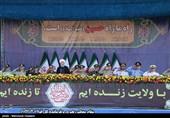 Ruhani: ABD'nin Öfkesiyle Füzelerimizin Kıymetini Daha Fazla Anladık